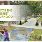 Stewart Street Neighbourhood Plan Peterborough, Ontario