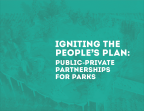 Igniting The People's Plan