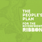 The People's Plan for the Riverfront Ribbon
