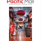 Pacific Mall Discovering Diversity in Markham, Ontario